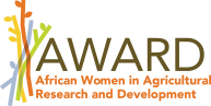 African Women in Agricultural Research and Development